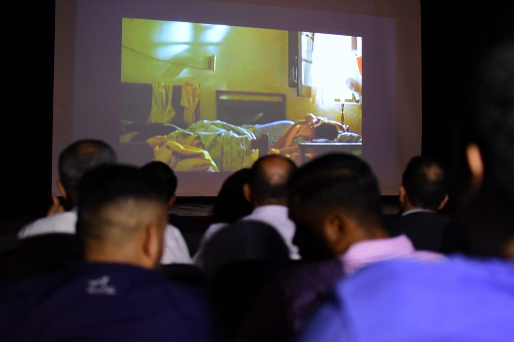 Inicia el Ciclo de Cine Iberoamericano en el marco de la Semana de la Cooperación Iberoamericana