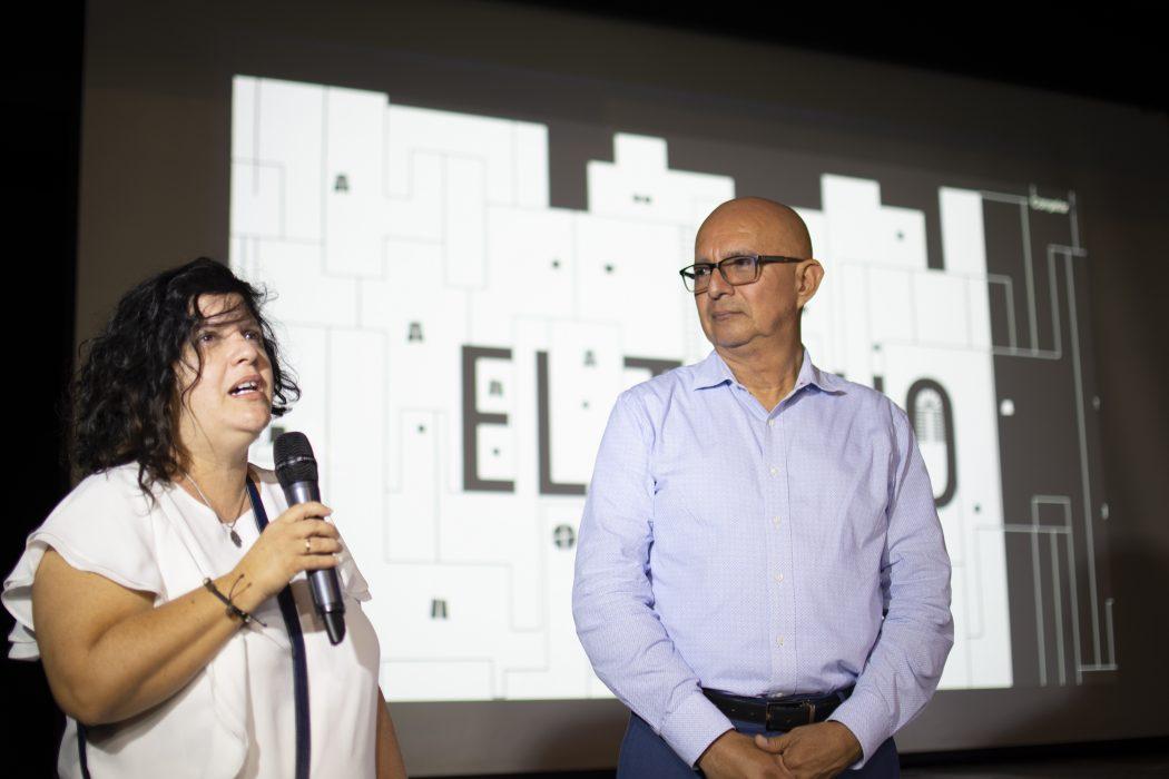 La Cinemateca Nacional llevó a cabo la Muestra de Cine Cubano en Nicaragua