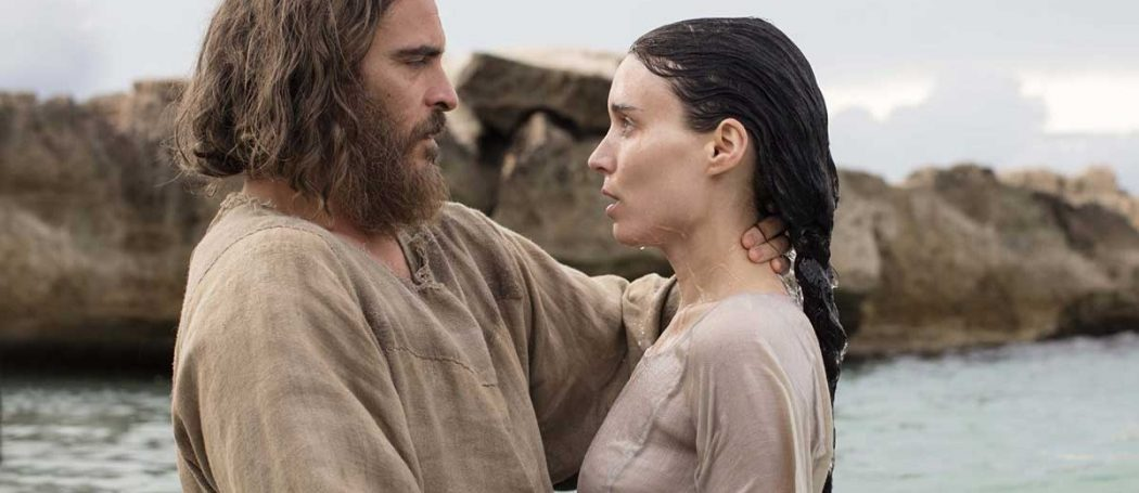 Películas con tema bíblico para ver esta Semana Santa